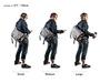 Command Laptop TSA-Friendly Messenger Bag Feature
