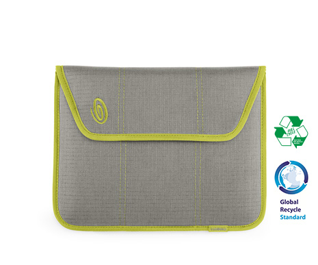 Full-Cycle Envelope Sleeve for the NEW iPad, iPad 2 Front