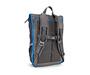Spire 15-Inch MacBook Laptop Backpack Back