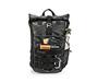 Spire 15-Inch MacBook Laptop Backpack Open