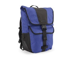 Madrone Cycling Laptop Backpack Front