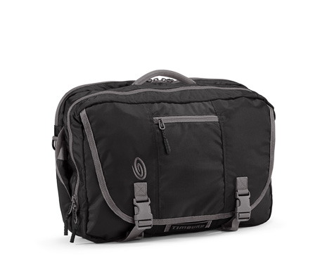 Ram Laptop Backpack Front
