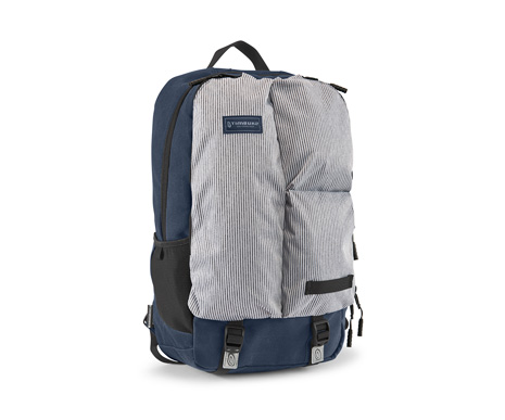 Showdown Laptop Backpack 2014 Front