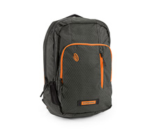 Uptown Laptop TSA-Friendly Backpack Front