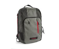 Uptown Laptop TSA-Friendly Backpack Front