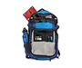 Uptown Laptop TSA-Friendly Backpack Open