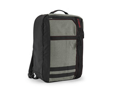 Ace Laptop Backpack Messenger Bag Front