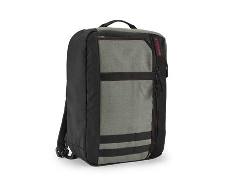 Ace Laptop Backpack Messenger Bag Front