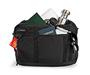 Ace Laptop Backpack Messenger Bag Open