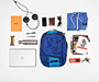 Q Laptop Backpack 2013 Top