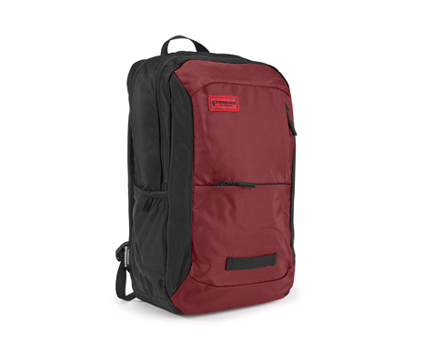 Parkside Laptop Backpack Front