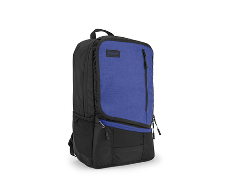 Q Laptop Backpack 2014 Front