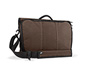 Power Commute Laptop Messenger Bag Back