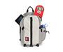 Telegraph Laptop Backpack Open