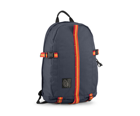 Telegraph Laptop Backpack Front
