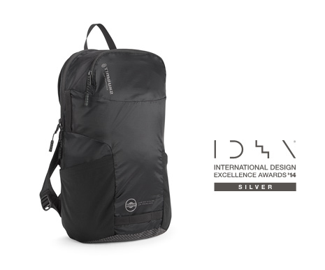 Especial Raider Backpack Front