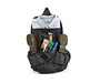 Especial Raider Backpack Open