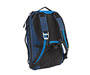 Power Q Laptop Backpack Back