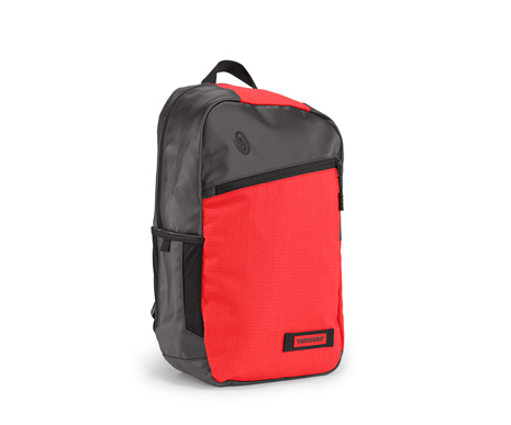 Slide 15-Inch MacBook Backpack Front