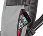 Slide 15-Inch MacBook Backpack Open