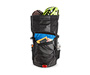 Especial Tres Cycling Backpack 2014 Open