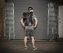 Especial Tres Cycling Backpack 2014 Model
