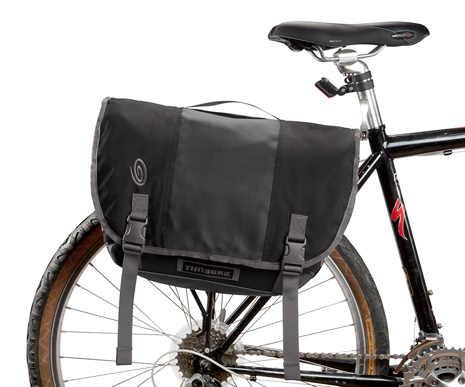 Shift Pannier Messenger Front