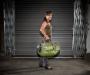 Race Cycling Duffel Bag 2013 Model