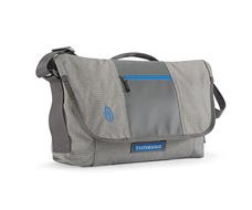 Finder 13-Inch MacBook Messenger Bag Front