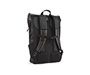 Especial Vuelo Cycling Laptop Backpack Back
