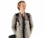Sternum Straps for Backpacks Model