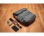Walker Laptop Backpack Diagram