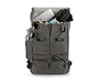 Walker Laptop Backpack Open