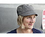 Women's Team Cycling Cap Model