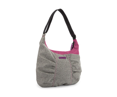 Valencia Hobo Bag Front