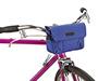 Colby Bike Handlebar & Shoulder Bag Front