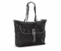 Cookie Laptop Tote Bag Front