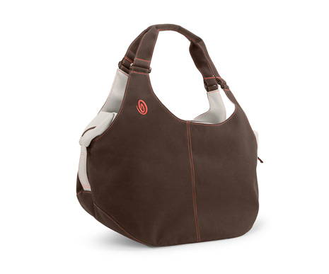Scrunchie Yoga Tote Bag 2013 Front