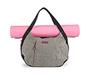 Scrunchie Yoga Tote Bag 2014 Feature