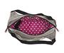 Scrunchie Yoga Tote Bag 2014 Inside