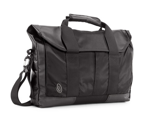 Sidebar Laptop Briefcase Front