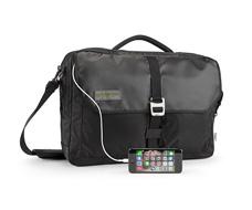 Power Core Laptop Briefcase Front