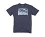 Men's Sketch Logo T-Shirt Front