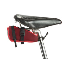 Bike Seat Pack XT Front