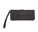 Paloma Clutch Wallet Front