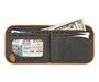 Bifold Wallet Open
