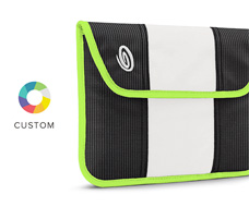 Custom Envelope Laptop Sleeve Front